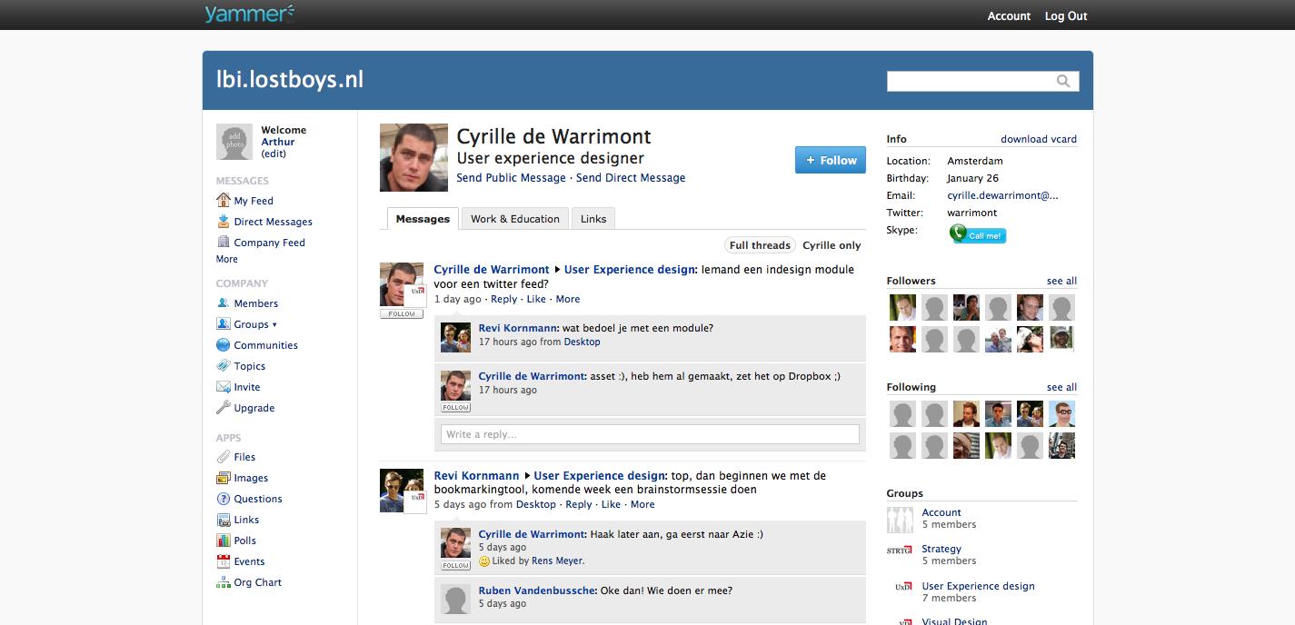 The New Google+ Profile Banner Image Size » Blog: Social
